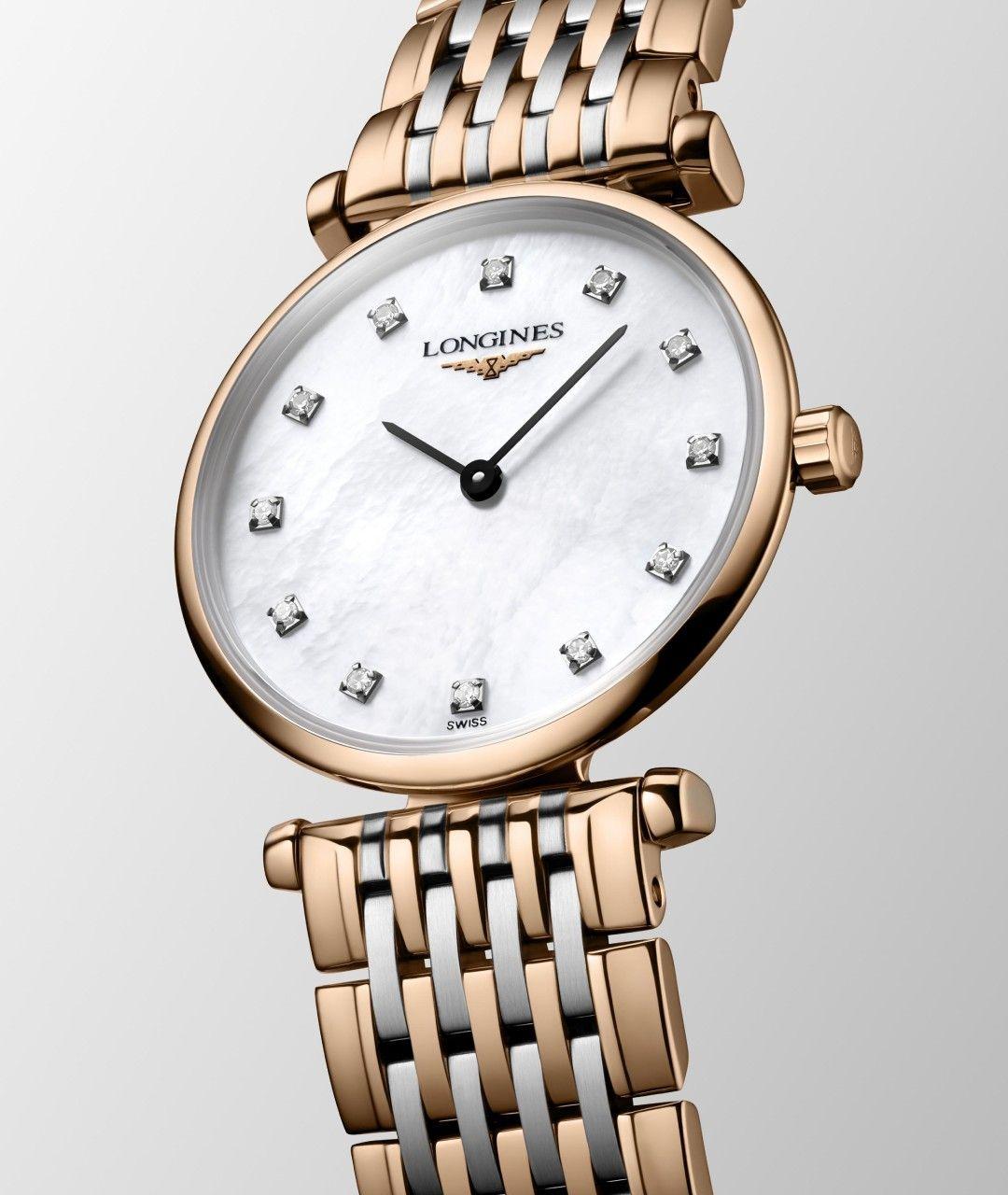 La Grande Classique de Longines Collection from Longines