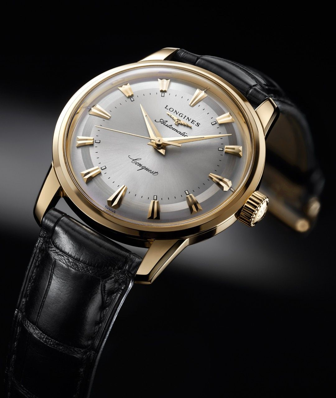 Heritage Collection from Longines