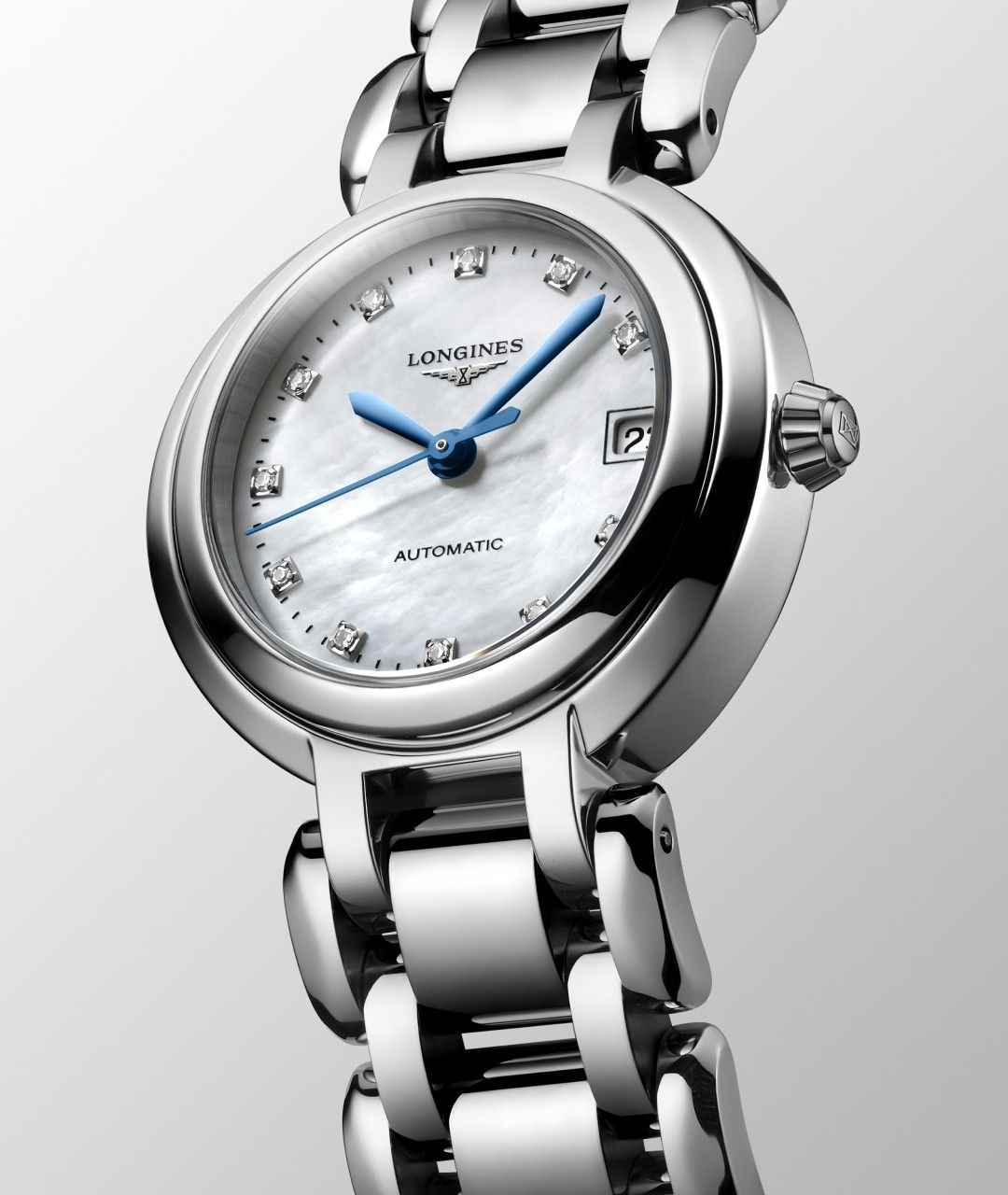 Longines PrimaLuna Collection from Longines