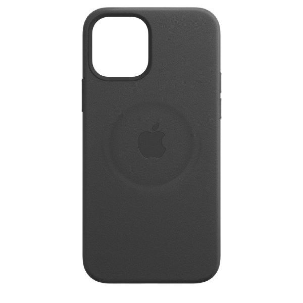 buy iPhone 12 | 12 Pro Leather Case with MagSafe online in india best prices