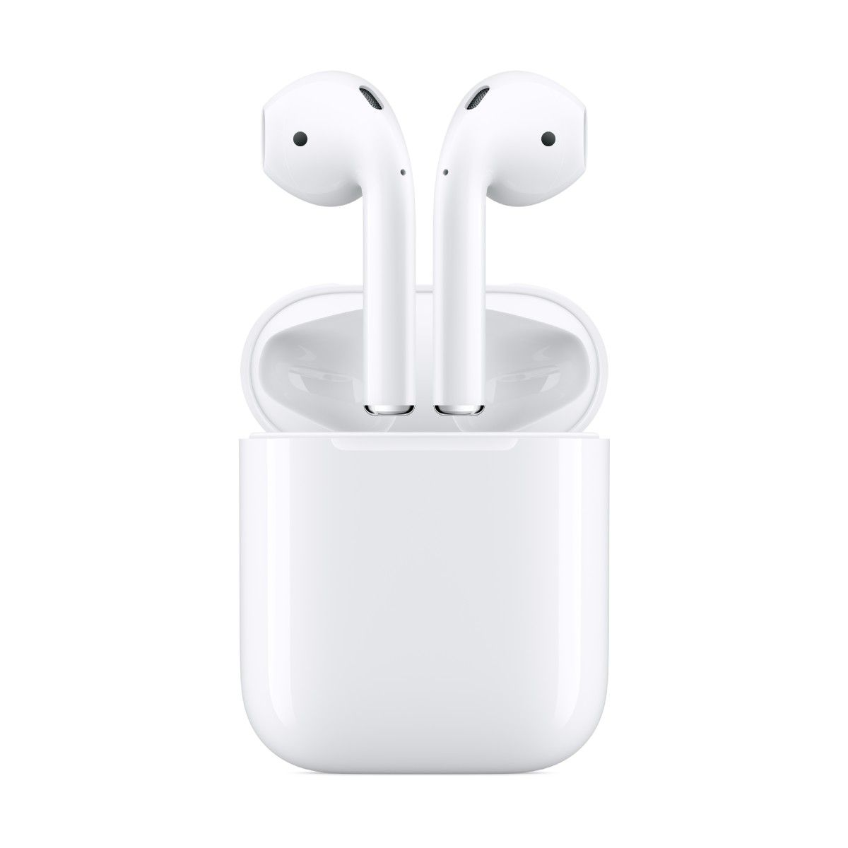 buy AirPods 2 with Charging Case online in india best prices