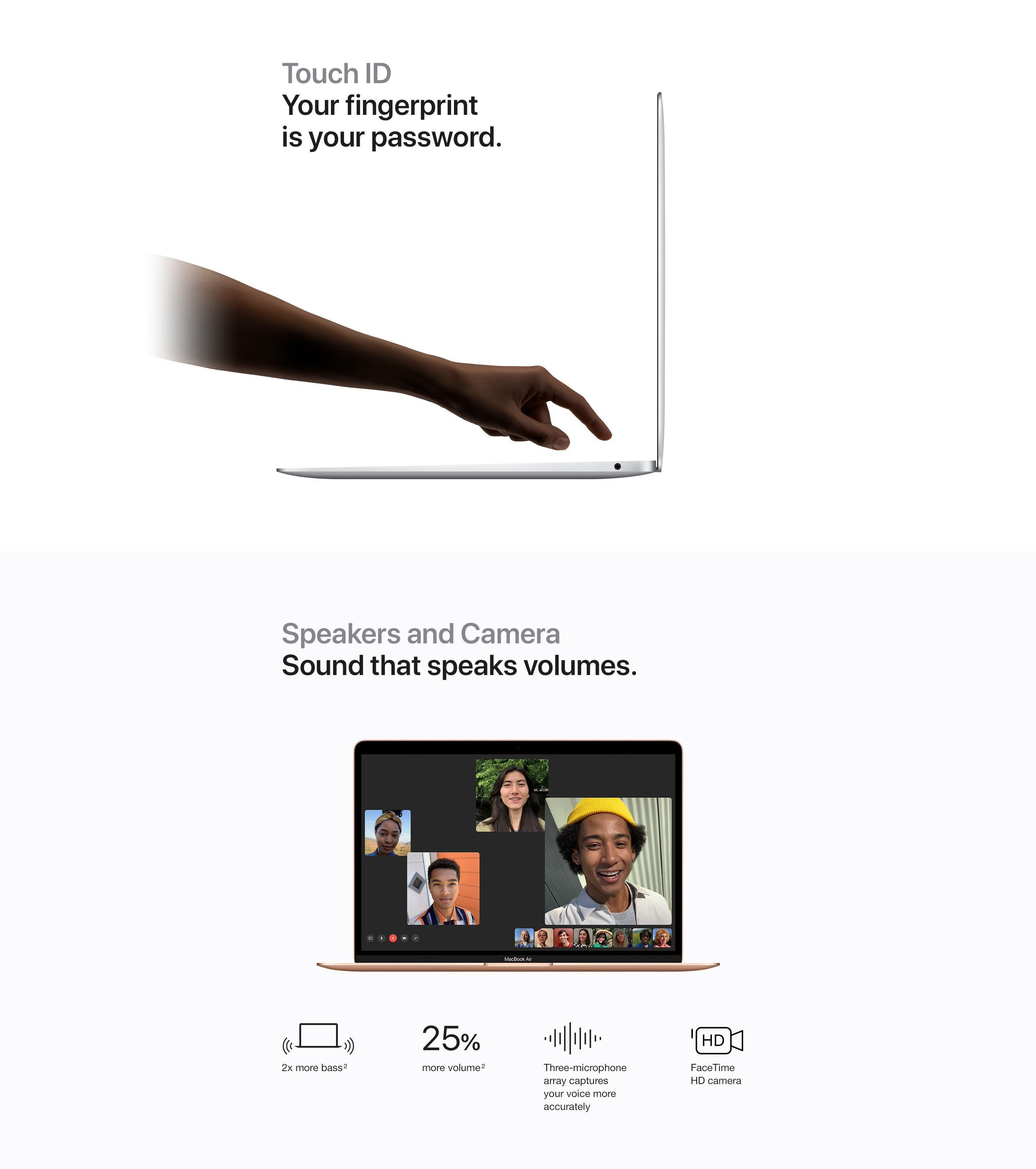 Buy Apple Macbook Air (CTO) online in india