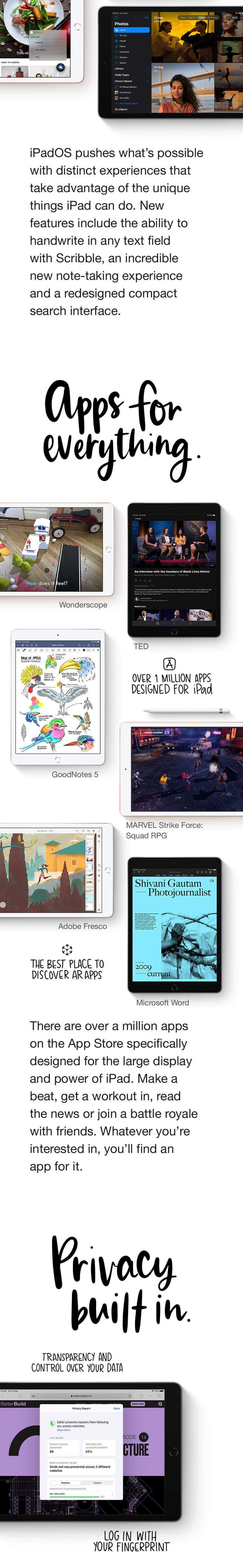 Buy Apple iPad (8th gen) online in india